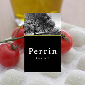 Perrin ravioli